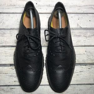 Cole Haan Zerogrand Shoes Size 10.5